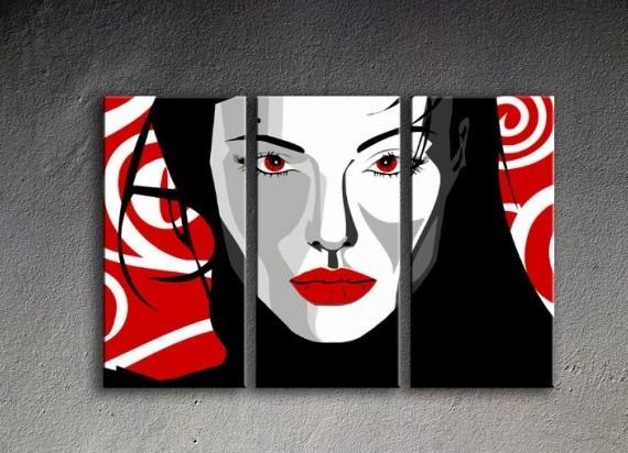 pop art 3 luik