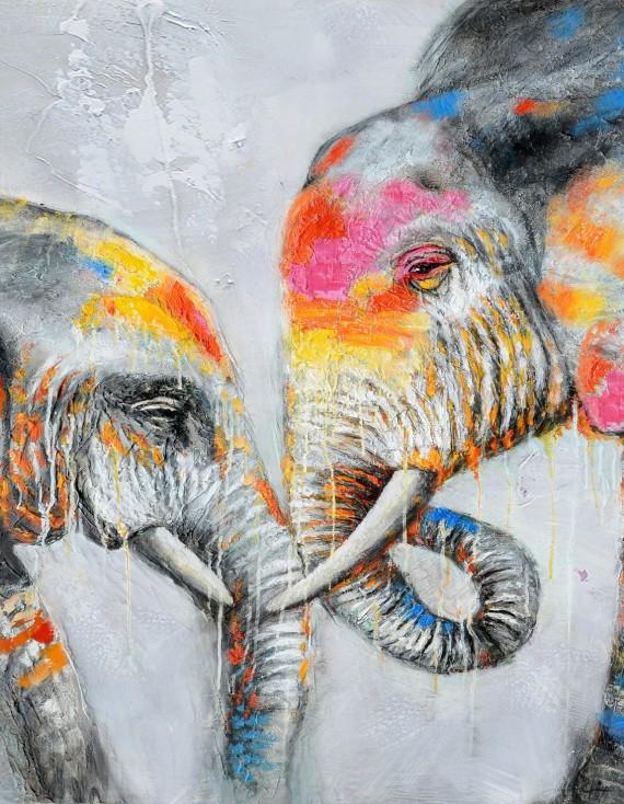 schilderij-olifant-100x100-nieuw-134